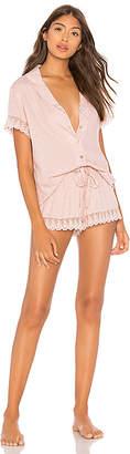 Flora Nikrooz Laurel Pajama Set