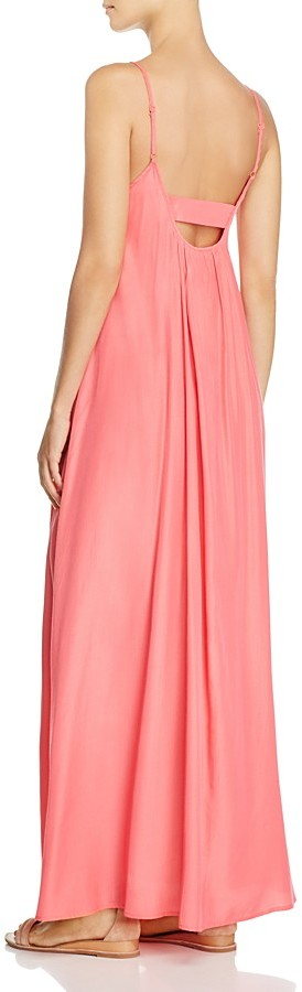 Sunset & Spring High/Low Maxi Dress - 100% Exclusive 4