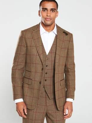 Aviemore Olive Jacket