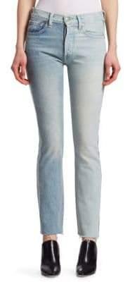 Vetements X LEVI'S Two Color Jeans