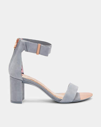 b9d4bb27b48 Ted Baker KATRYNE Block heel sandal