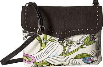 Sakroots Unisex-adults Austen Double Gusset Crossbody
