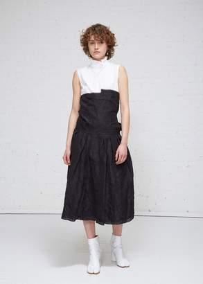MS MIN Wrap Skirt