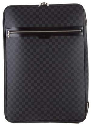 8444de3b3489 Louis Vuitton Damier Luggage - ShopStyle