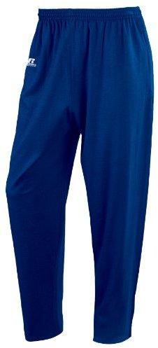 Russell Athletic Men's Athletic Open-Bottom Pant, Navy, XX-Large