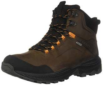 Merrell Men's Forestbound Mid Hiking Boots