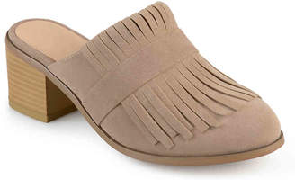 Journee Collection Evelyn Mule - Women's