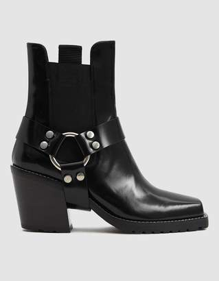 Creatures of Comfort Crawford Harness Ankle Boot