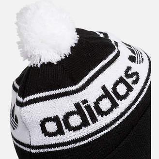 adidas Pom Beanie Hat