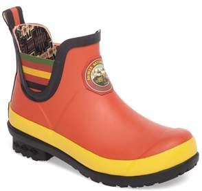 Pendleton BOOT Rainier National Park Chelsea Rain Boot