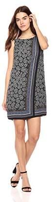 Max Studio Women's Habutai Dress