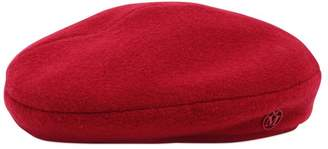 Maison Michel New Billy Wool Beret