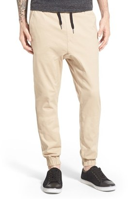 Men's Zanerobe 'Sureshot' Jogger Pants $99 thestylecure.com
