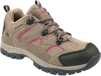 Northside Women's Low Hiking Sneakers - Snohomish Low