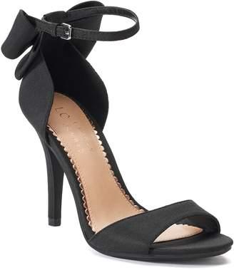 Lauren Conrad Romantic Women's High Heel Sandals