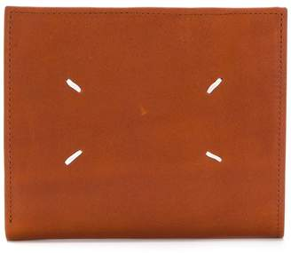 Maison Margiela (メゾン マルジェラ) - Maison Margiela 二つ折り財布