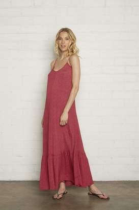 Maternity Cilla Dress - Minidot,