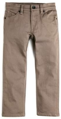 Volcom Vorta Slubbed Jeans