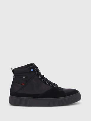 Diesel Sneakers P1765 - Black - 40