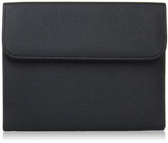 C6 DEEDS 国内シザーケース専門メーカー ブラック 6丁入 シザーケース