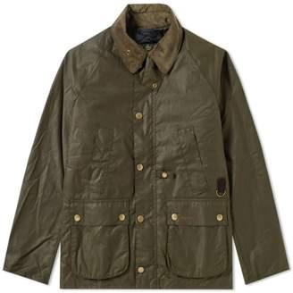 Barbour Heritage Arbor Bedale Detachable Liner Jacket