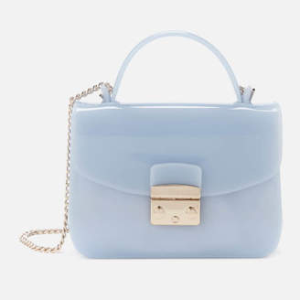 Furla Women's Candy Meringa Mini Cross Body Bag