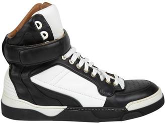 Givenchy Leather trainers