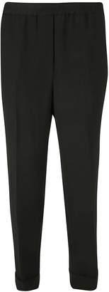 Bottega Veneta Cropped Tailored Trousers