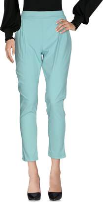 Manila Grace DENIM Casual pants - Item 13046404WT