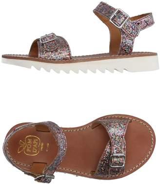 Pom D'Api Sandals - Item 11112717KM