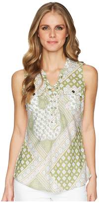 Aventura Clothing Giselle Tank Top Women's Sleeveless