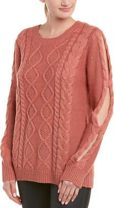 BB Dakota Jack By Wanna Spoon Wool-Blend Sweater