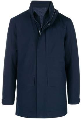 Ermenegildo Zegna 3 in 1 soft shell jacket