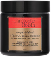 Christophe Robin REGENERATING ヘアマスク
