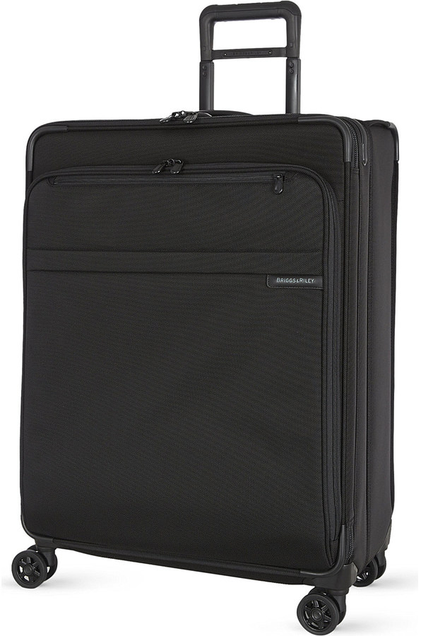 Briggs & Riley Briggs & Riley Large expandable spinner suitcase 71.1cm