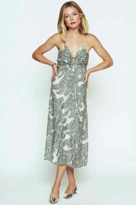 Sam&lavi Sam & Lavi Avery Tropical Dress
