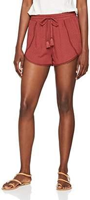 New Look Women's 5728350 Shorts