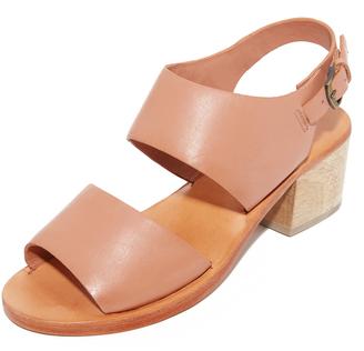 Rachel Comey Tulip Sandals $368 thestylecure.com