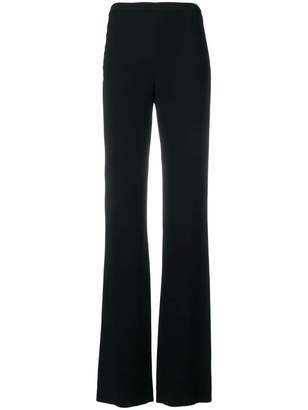 Emilio Pucci flared tailored trousers