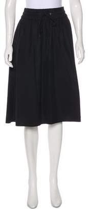 Rag & Bone Knee-Length A-Line Skirt