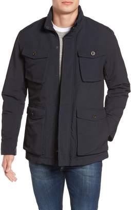 Rodd & Gunn Bendigo Utility Jacket