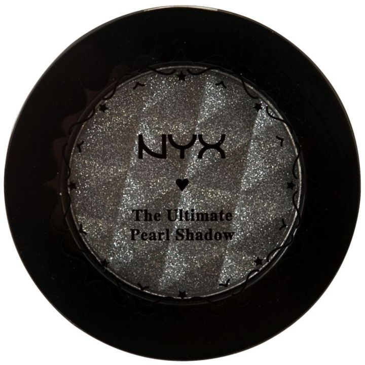 NYX Ultimate Pearl Eye Shadow