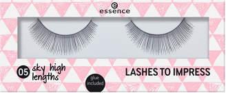 Essence Lashes To Impress False Lashes