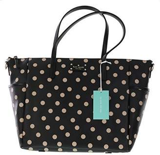Kate Spade new york Wellesley Printed Adaira Baby Bag