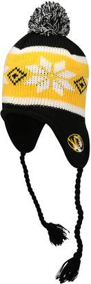 Top of the World Adult Missouri Tigers Squall Knit Cap