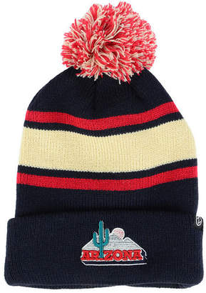 Zephyr Arizona Wildcats Tradition Knit Hat