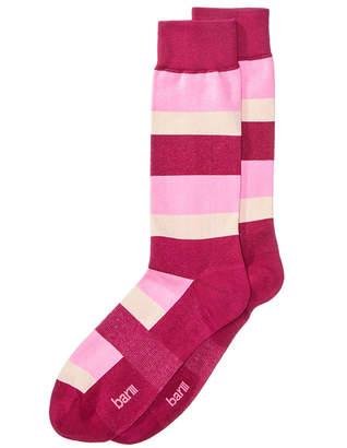 Bar III Men's Chunky Stripes Socks, Created for Macy's