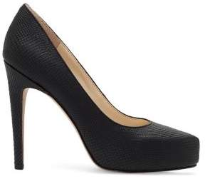5e6e8edc9a7 Jessica Simpson Black Pointed Toe Pumps - ShopStyle