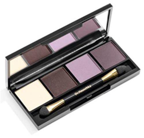 Dr. Hauschka Skin Care Eyeshadow Palette #2