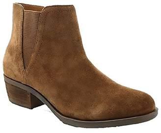 Kensie Womens Garrett (Garry) Ankle Boots-, Sz 9